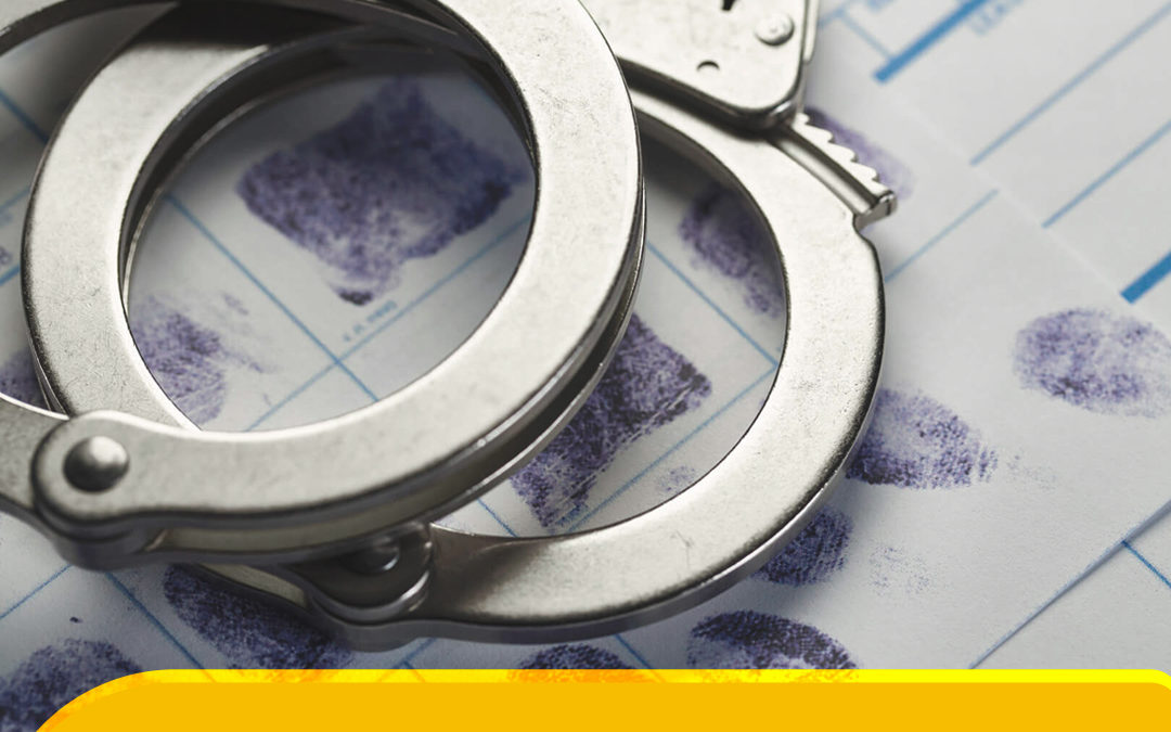 How to expunge your criminal record in California?