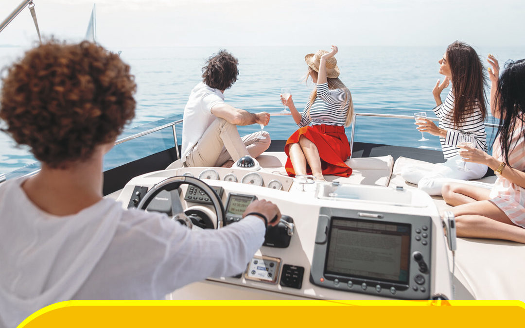 Boating Under the Influence in California: Laws and Defenses